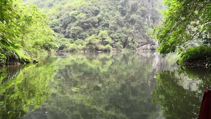 Trang An view